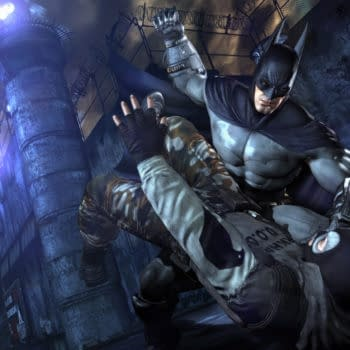 Rumour: Arkham Asylum and Arkham City Are Getting Rereleased For Xbox One And PS4