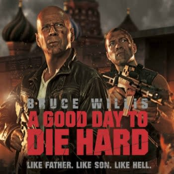 The Evolution Of Die Hard – Look! It Moves! by Adi Tantimedh