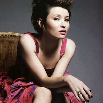 Why Does Nobody Care About Emily Browning Casting News