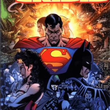 What's DC Up To With The Infinite Crisis Trademark?