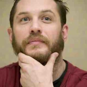 Tom Hardy Joins Leonardo Dicaprio In The Revenant