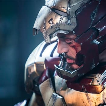 Robert Downey Jr. Will Return As Iron Man For Avengers 2 and Avengers 3