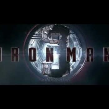 The Possibly Spoilery Iron Man 3 TV Spot From Yesterday Is Re-Released [Update]