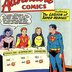 DC Cancels Legion Of Superheroes Dial H More  &#8211 Monday Trending Topics