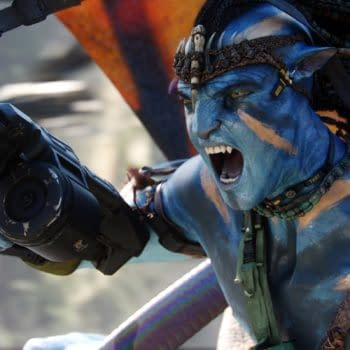 Steven Charles Gould to write Avatar Novels Set Around The Sequels