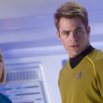Star Trek Into Darkness – Impressions From The New 30 Minute Super-Teaser