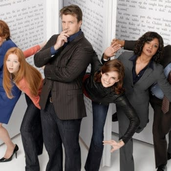 Castle Calls For Renewal And Community Drowns Its Sorrows – The Week In TV Ratings