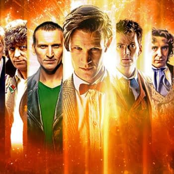 The Next Doctor Is A Man, Not A Woman. But Is He Ginger?