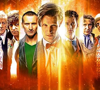 The Next Doctor Is A Man Not A Woman. But Is He Ginger