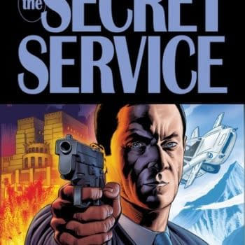 Fox Locks Down Dave Gibbons and Mark Millar's Secret Service For 2014 Release