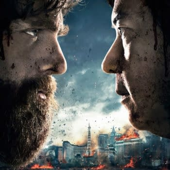 Swipe File: Hangover 3 and Harry Potter