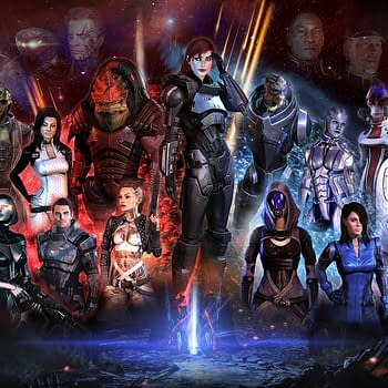 Rumour: Tons Of Mass Effect 4 Details Surrounding The Story And Gameplay Leaked