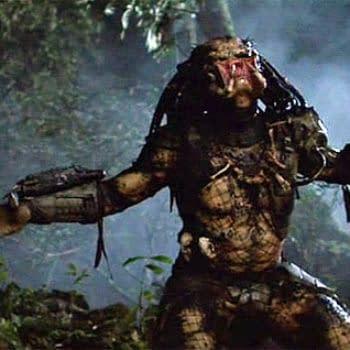 Yup, It Looks Like Predator Is In Mortal Kombat X