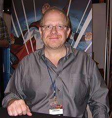 Mark Waid On The Bullying Of Comic Book Creators
