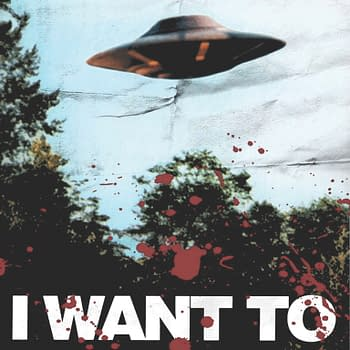 ECCC IDW Panel: The Truth Is Still Out There – X-Files Returns, With Chris Carter