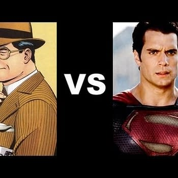 Grace Randolphs Stacktastic &#8211 Clark Kent Vs Superman &#8211 Does Henry Cavill Need To Be Both