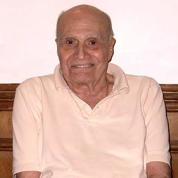 Legendary Comic Book Artist Former DC Comics Publisher Carmine Infantino Dies