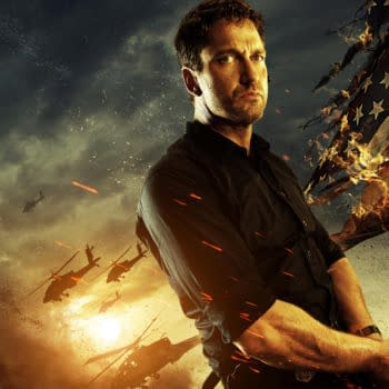 Olympus Has Fallen —The Bleeding Cool Review