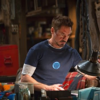 No Plans For Iron Man 4 According To Robert Downey Jr