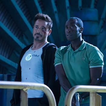 Iron Man 3 &#8211 The Bleeding Cool Review