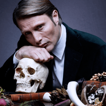 The Week In TV Ratings – Up With Hannibal, Down With The Following