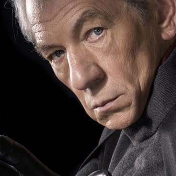Bryan Singer Tweets 6 Seconds Of Sir Ian McKellen Metal And Silly Noises