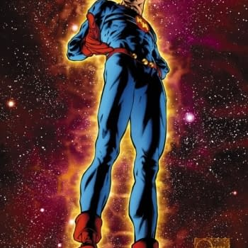 For Marvelman A New Hope Nope.