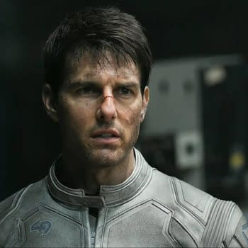 Oblivion – The Bleeding Cool Review