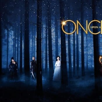 Once Upon A Time Spin-Off Takes Shape, Gains A Wolf…Sort Of