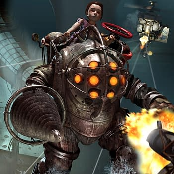 Its About Time We Recieved That BioShock Movie