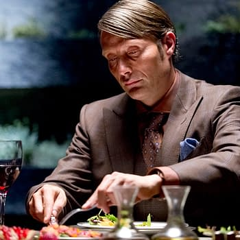 Revolution Flat Hannibal Troughing Scandal Peaking &#8211 The Week In TV Ratings