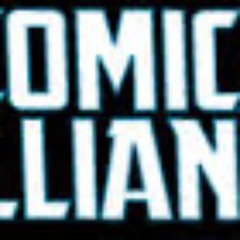 Comics Alliance Closed – Monday Trending Topics