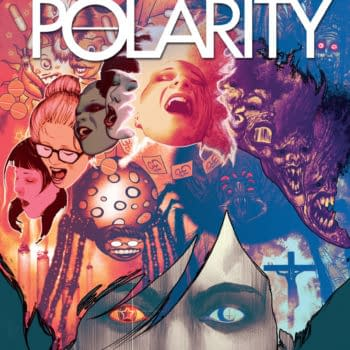 Polarity #1 Sells Out From Diamond, And Sells For $13 On eBay
