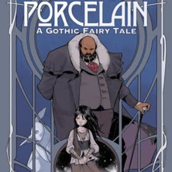 Porcelain's Book Trailer As Carefully Crafted As The Book
