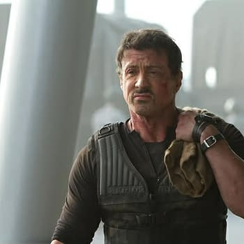 Sylvester Stallones Public Poll &#8211 Should Mel Gibson Direct The Next Expendables Film