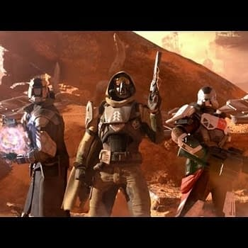 Jon Favreau Directed Trailer For Destiny Features Gustavo Fring