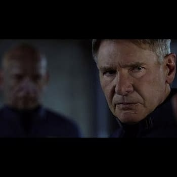 The Enders Game Trailer  &#8211 This Promo Wants You To Know Its Pedigree