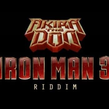 And Finally… Akira The Don Remixes Iron Man 3