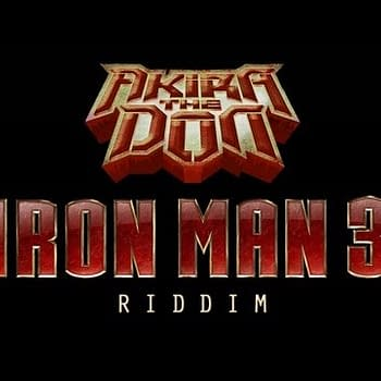 And Finally&#8230 Akira The Don Remixes Iron Man 3