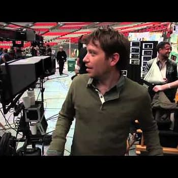 Another Godzilla Vlog &#8211 Gareth Edwards And A Cast Of Hundreds Mark One Year Til Release