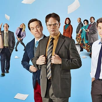 The Office Says Goodbye As The Season Winds Down – The Week In TV Ratings