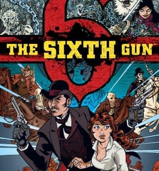 Cullen Bunn And Brian Hurtt On The Lack Of A Sixth Gun TV Series