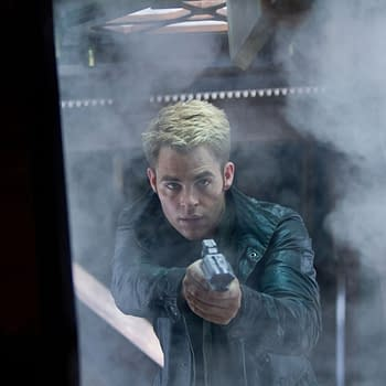 Star Trek Into Darkness &#8211 The Bleeding Cool Review