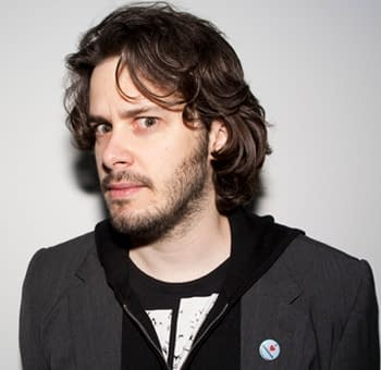 Edgar Wright To Make A Worlds End Appearance At MCM London Comic-Con