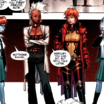 Nostalgia Without The Time Travel – X-Men #1