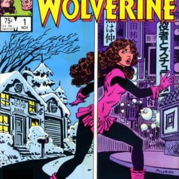Kitty Pryde And Iceman – Saturday Trending Topics