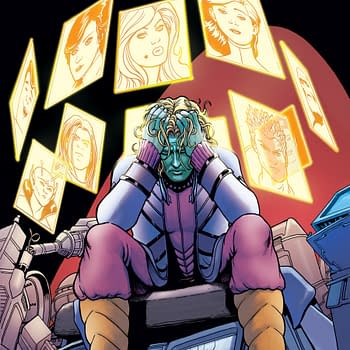 What Will We Do With A Cancelled Legion Of Superheroes The New 45&#8230.