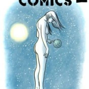 Aim Your Ire Up: Occupy Comics #1 Review