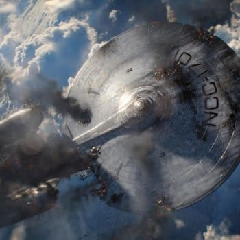 Star Trek Into Darkness Live In Concert Is Coming To The Royal Albert Hall