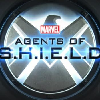Agents of SHIELD Featurette Introduces Us To Fitz And Simmons